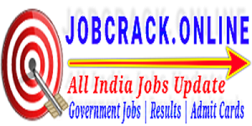 JOB CRACK.ONLINE(Government jobs in India)- indgovtjobs-Today Employment News