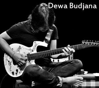 foto gitaris dewa budjana