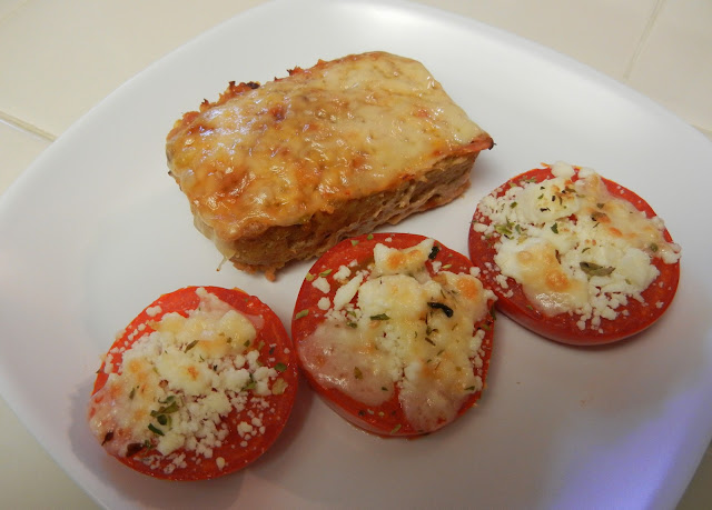 Meatloaves Weight Loss Healthy Dinners Kid Friendly Easy Quick