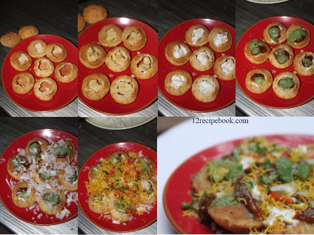 easy chaat recipes