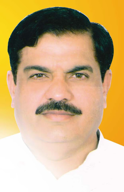 Inspiring MLA Techand Sharma raised issue of Sam problem in the Assembly