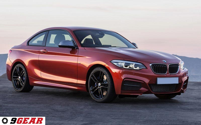2018 Bmw 2 Series Coupe The New Edition Of The Sportiest Coupe In