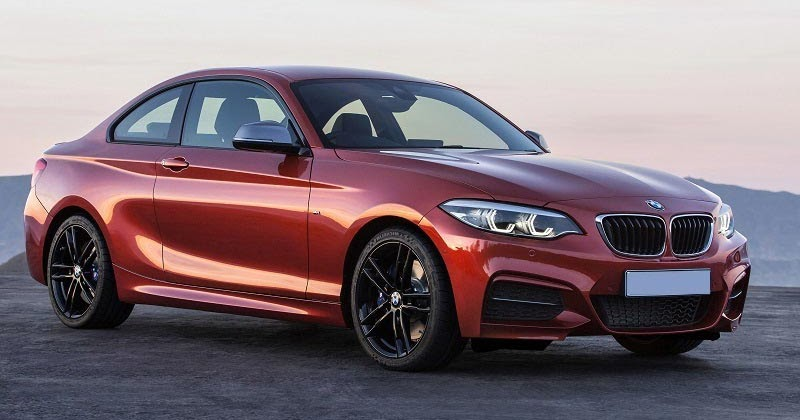 2018 bmw 2 series coupe the new edition of the sportiest coupe in the premium compact segment - Bmw 2 series coupe pictures ...