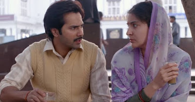 Sui Dhaaga Movie Trailer, Sui Dhaaga Movie Trailer Released