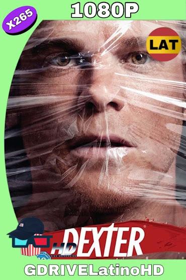 Dexter (2006-2013) Serie Completa 1080p Latino-Ingles MKV