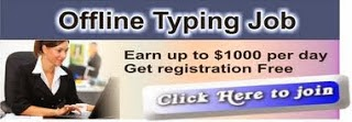 Typing Jobs From Home Without Investment And Registration Fees Home
