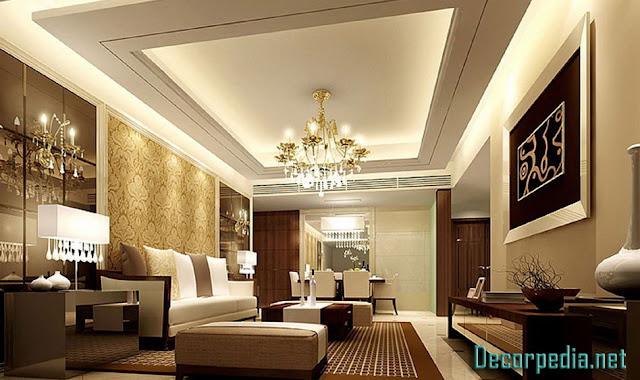pop design, pop false ceiling design ideas for living room and hall 2019, suspended ceiling design 2019