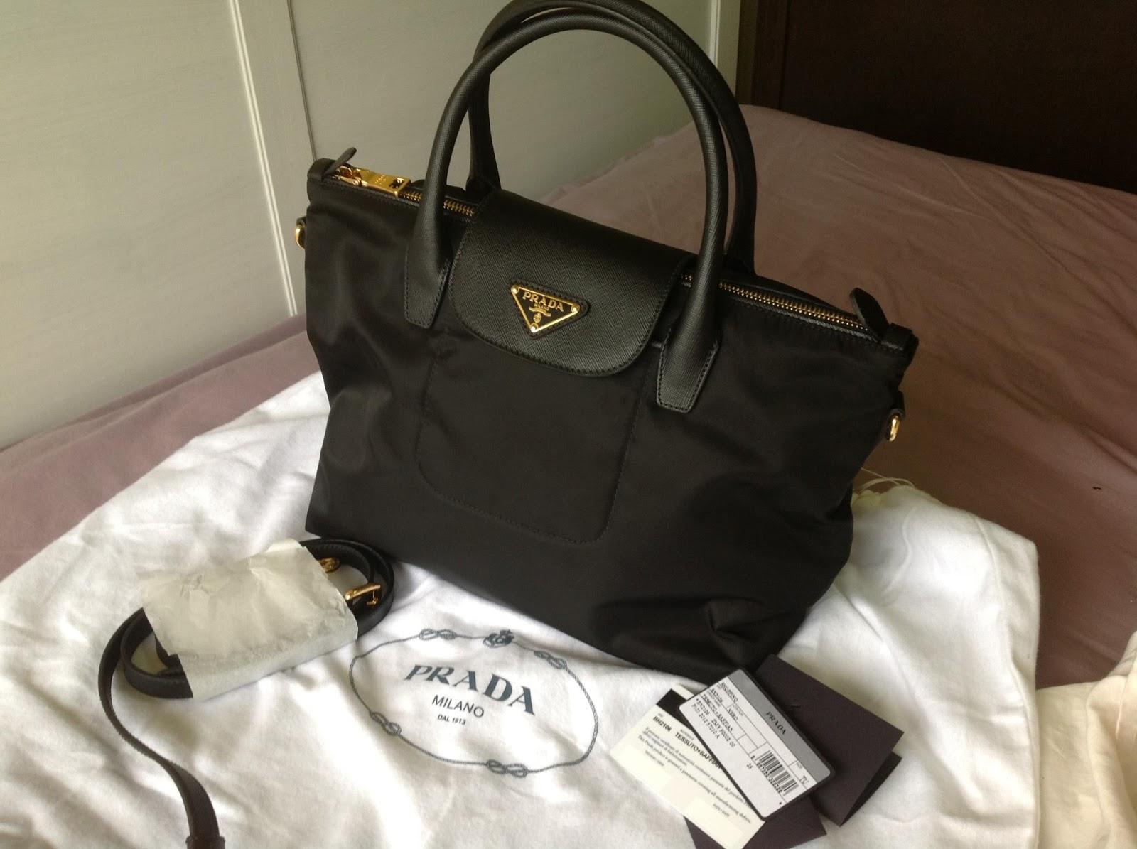 Iiloike Designer Bags Winter Prada Online Malaysia