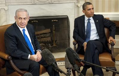 la proxima guerra obama y netanhahu alejados enfadados