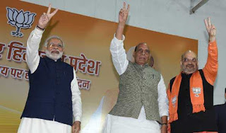 modi-s-magic-still-prevails-bjp-to-form-govt-in-gujarat-himachal