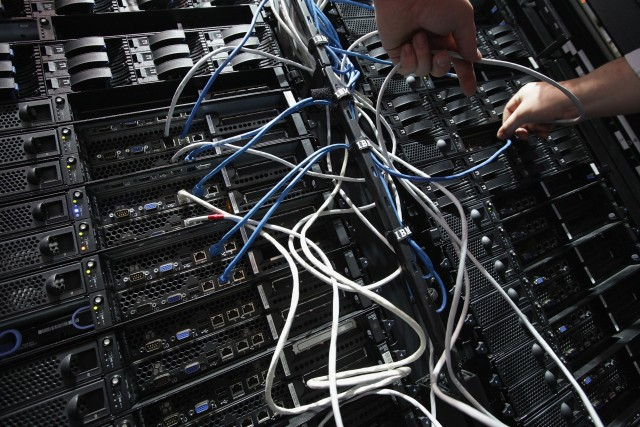 Pakistan Government servers messed up after security breach