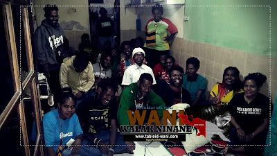 Mahasiswa: Pemda Intan Jaya Melakukan Pembiaran Terhadap Nasib Mahasiswa/i asal Kab. Intan Jaya di Jawa Timur