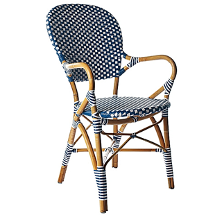 Copy Cat Chic Serena And Lily Riviera French Bistro Chair