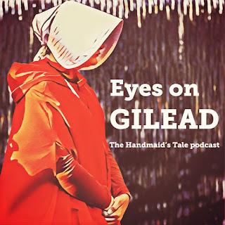 Eyes On Gilead
