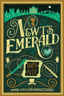 Cover of Newt's Emerald
