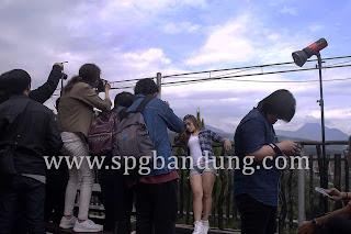 agency spg event bandung, agency model bandung, agency usher bandung, kafe detuik bandung