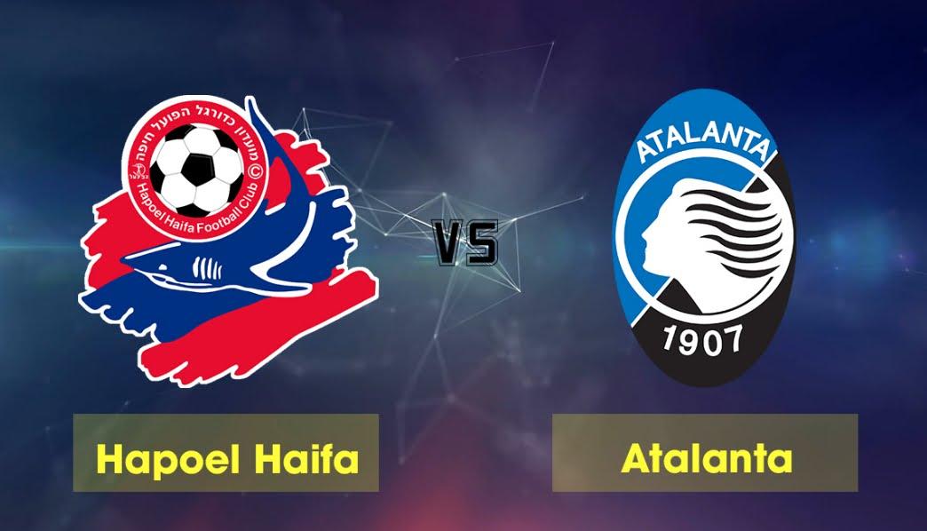 DIRETTA Hapoel-Atalanta Streaming, dove vedere Gratis la partita di Europa League