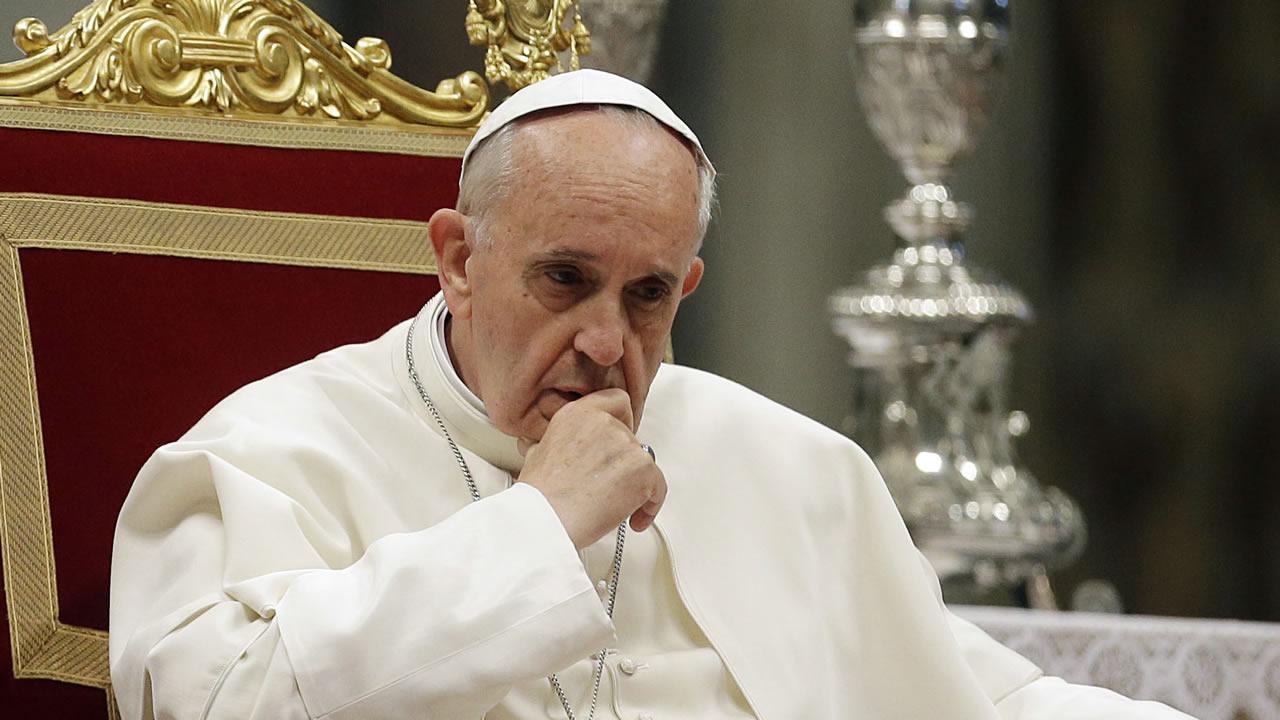 Papa Francisco invita a un grupo de científicos para hablar sobre el Big Bang