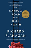 Men's book club Review of The Narrow Road to the Deep North by Richard Flanagan