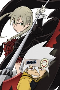 Soul Eater dj collection