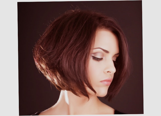 Best Photo for Short Haircuts For Round Faces Japanese