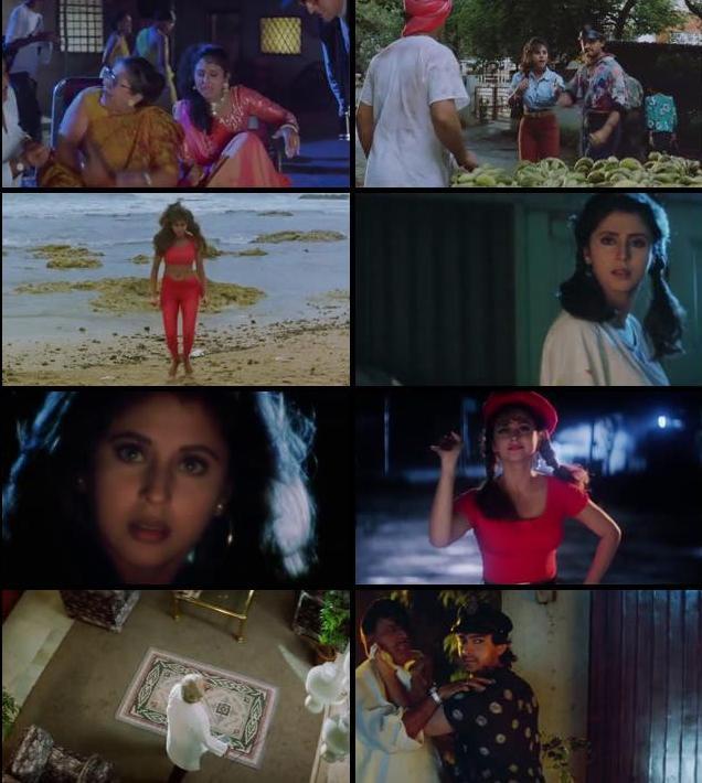 Rangeela 1995 Hindi 480p HDRip
