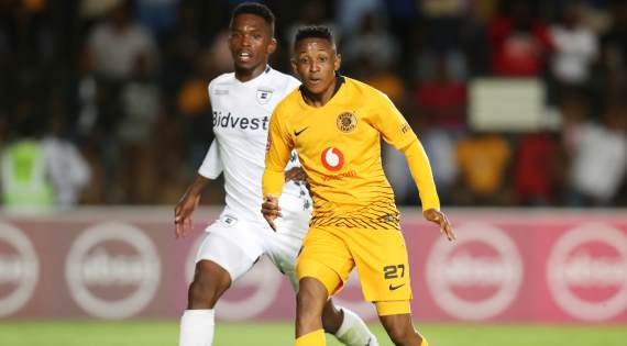Cyril Nzama: Chiefs now have structure and direction