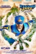 Flying Jatt 2016 HD Hindi Movie Download From Kickass