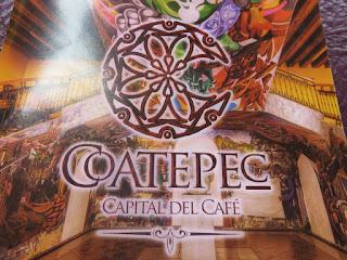 expo feria del café coatepec 2017