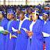 FUTA Matriculates 3,629, Charges Fresh Students to be Focused and Not Allow Distractions Derail Their Academic Goals