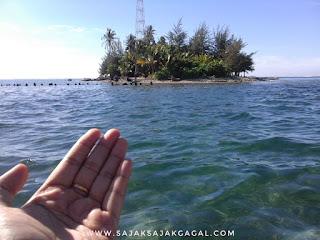 Pulau Tikus (Lagi)