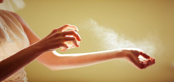 3 Cara Mudah Menemukan Aroma Parfum yang Tepat untuk Anda Pilih