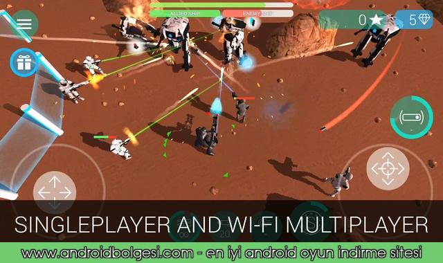 CyberSphere Mod Apk