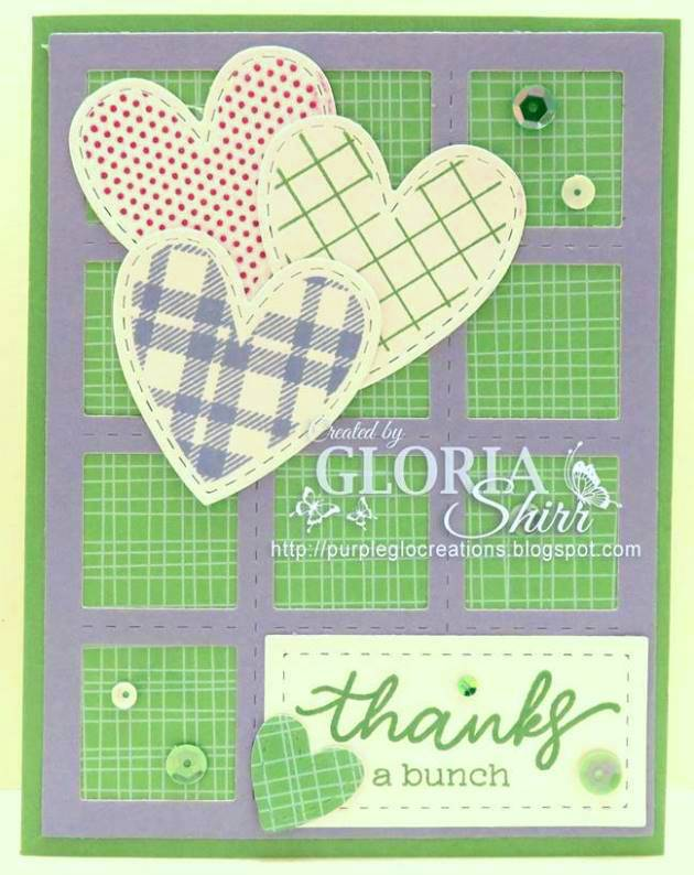 Featured Card for Crafting by Design Winner