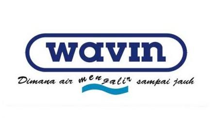 Lowongan Kerja PT Wavin Duta Jaya Untuk SMA/SMK/D3/S1 Terbaru November 2016