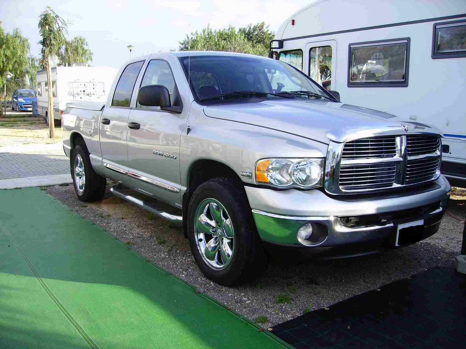 Fendt Platin 650 Tmf 2004 Dodge Ram 1500 For Sale For