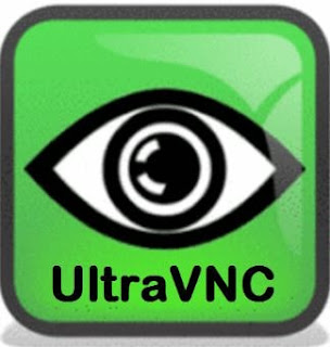برنامج, مُميز, للوصول, إلى, أجهزة, الكمبيوتر, من, أى, مكان, والتحكم, بها, UltraVNC