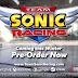 Liberado trailer oficial de Team Sonic Racing para Nintendo Switch
