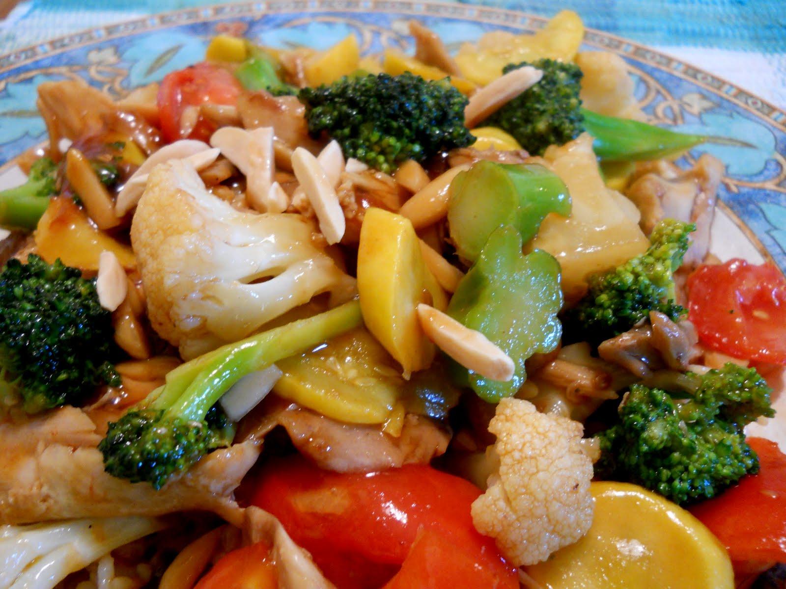 Low Fat Meals 8
