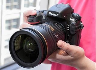 Cek Harga Kamera DSLR Nikon Terbaru 2016