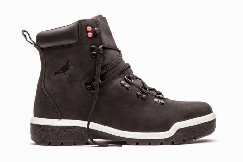 5b34cc30bf3 Both brands hail from the Northeast, where gear is designed to be  all-weather and able to withstand harsh conditions while still being ...