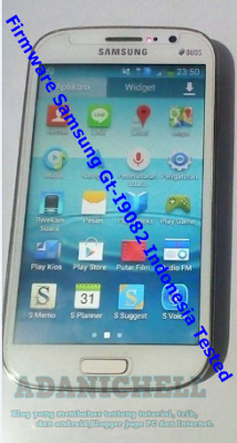 Firmware Samsung Gt-I9082 Indonesia