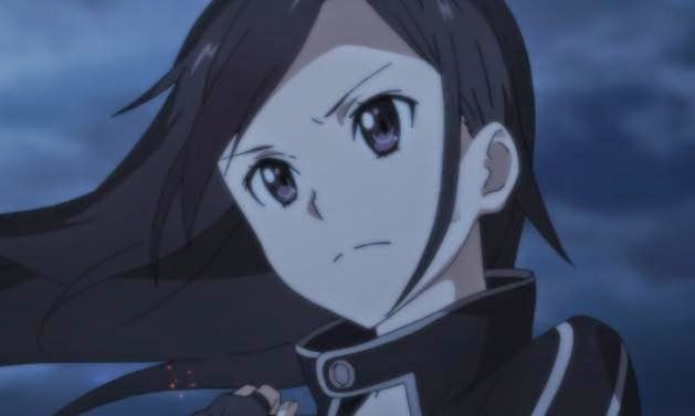 Sword Art Online II BD Episode 10 – 12 (Vol.4) Subtitle Indonesia