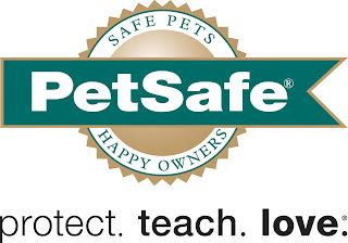 PetSafe® Brand Banner