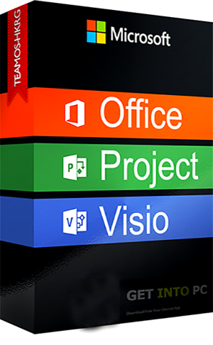 Windows 10 Pro + Office Pro Plus 2016 + Visio Microsoft OPV All in One RTM ISO Free Download