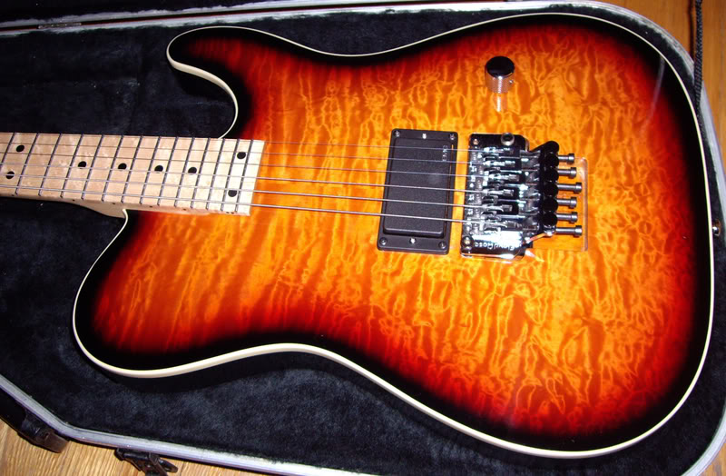 Warmoth Tele Images - Reverse Search