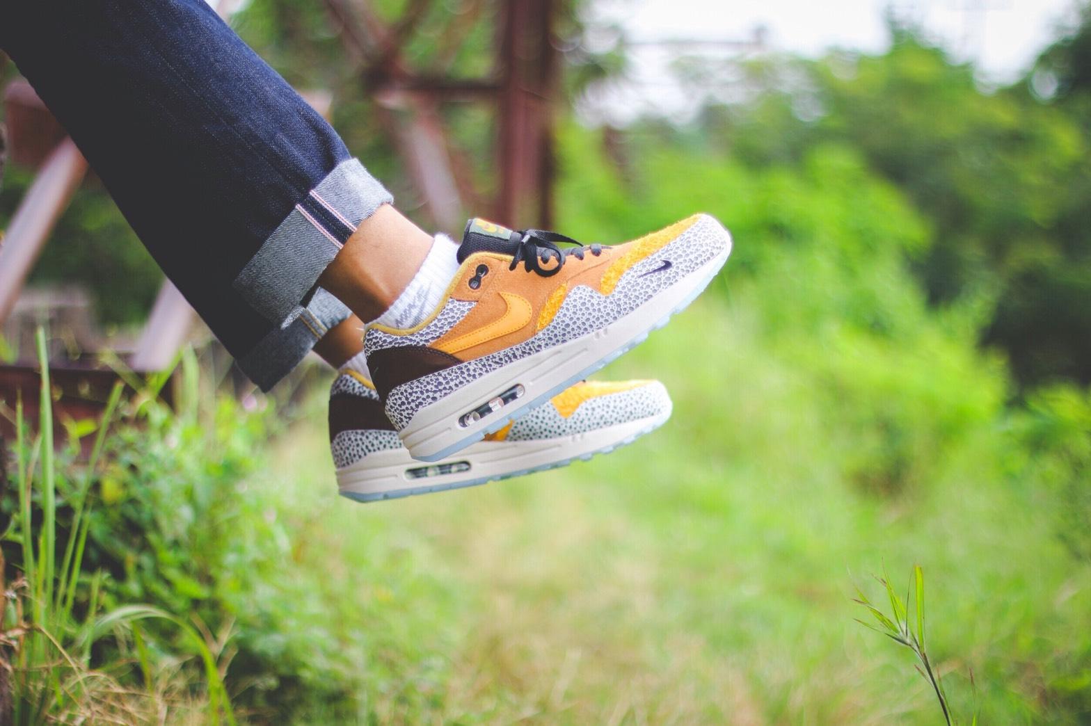 Franchise Cuci Sepatu Murah