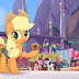 """My Little Pony: The Movie"" Sends Feels of Nostalgia to the Public"