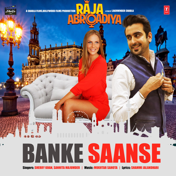 Raja Abroadiya (2018) Hindi 720p WEB-DL 1.2GB