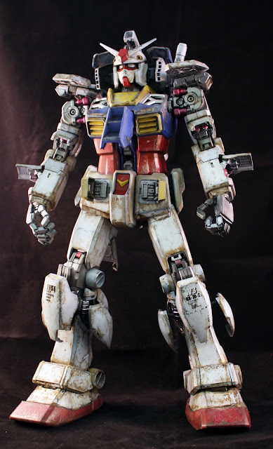RX-78-PG-frontview